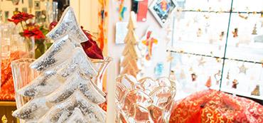 Weihnachts- und Christbaumschmuck