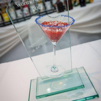 Glaspokale / Ehrenpreise aus Glas